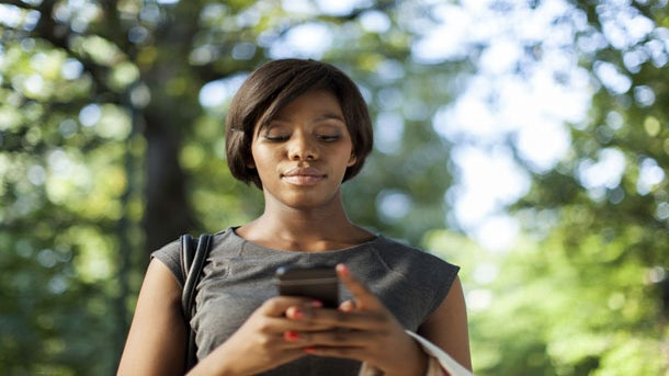 New Survey Says Messy Texting Turns Men Off