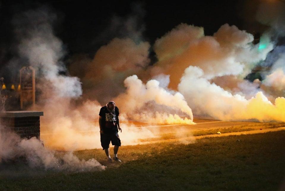 Police Use Military Tactics on Ferguson Civilians, Politicians Speak Out