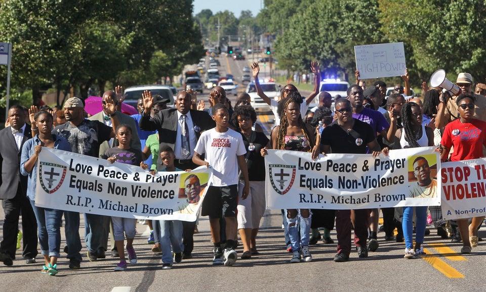 Protesters Plan to Boycott Black Friday