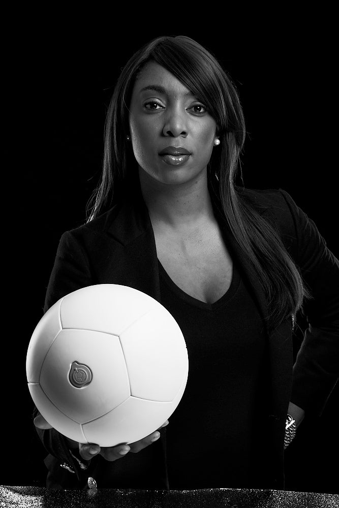 ESSENCE Network: Jessica O. Matthews, An Inventor Who Created the Career She Wanted