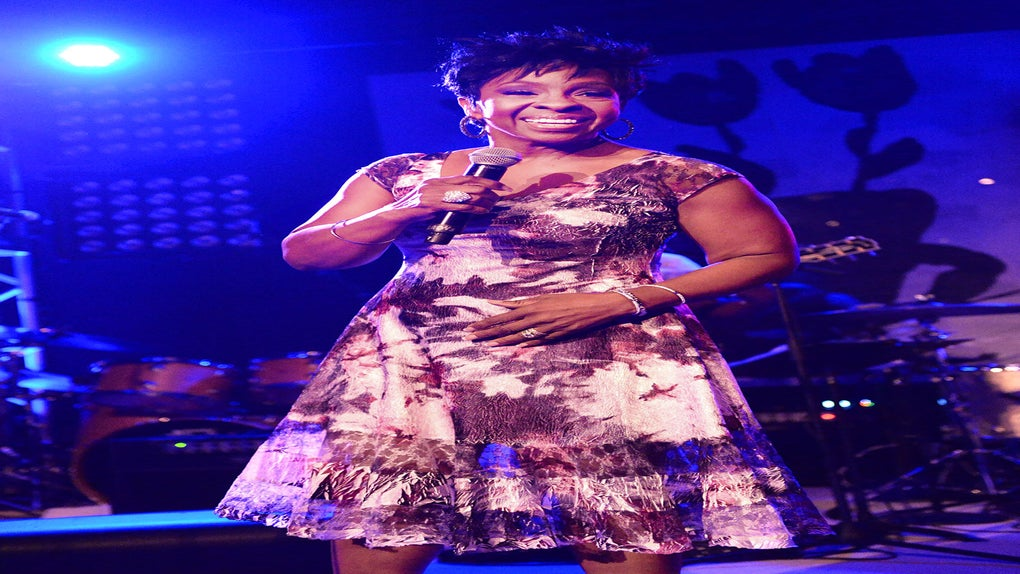 Coffee Talk: Gladys Knight Wants Kelly Rowland for Her Biopic