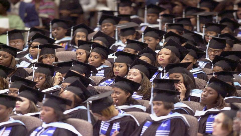 Spelman College Makes Fundraising Milestone