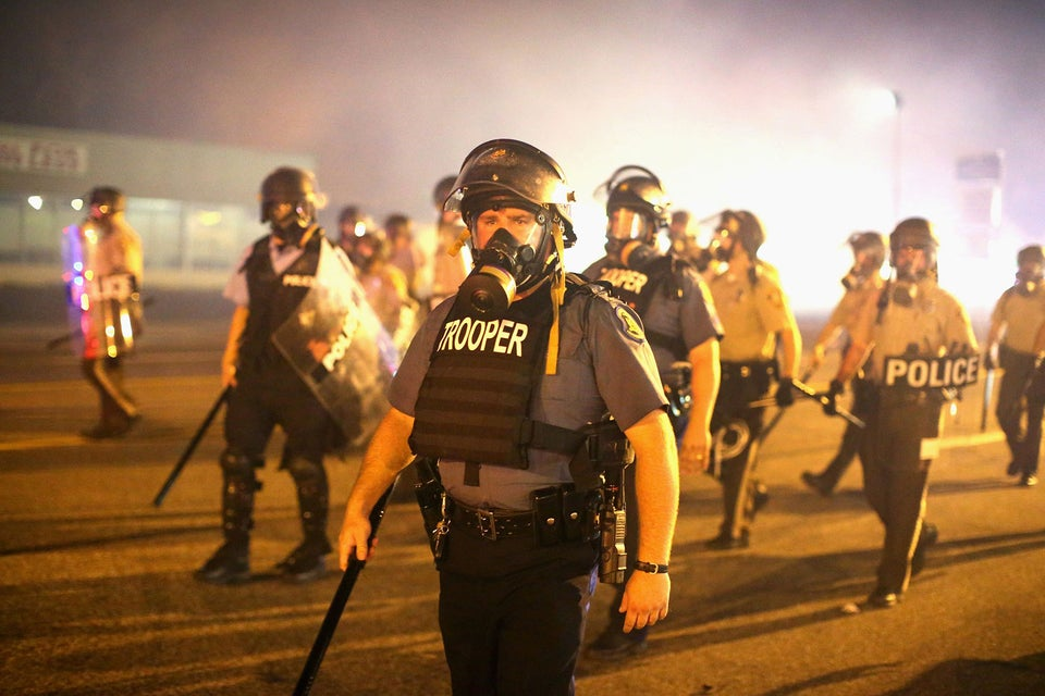DOJ Report Reveals Common Discriminatory Practices Used Among Ferguson Police