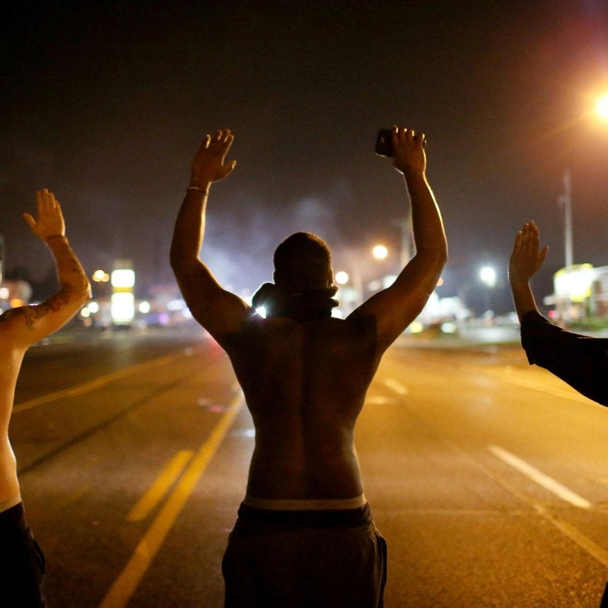 Protests Erupt in St. Louis After Another Black Teen Is Killed By a Police Officer