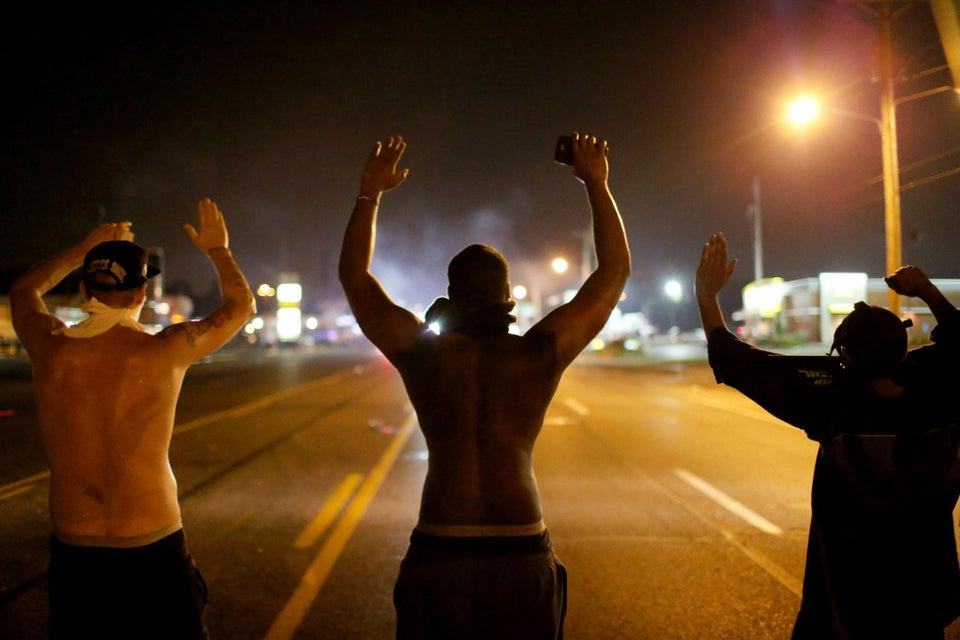 Black Teens 21 Times More Likely to be Killed By Cops, Says New Study