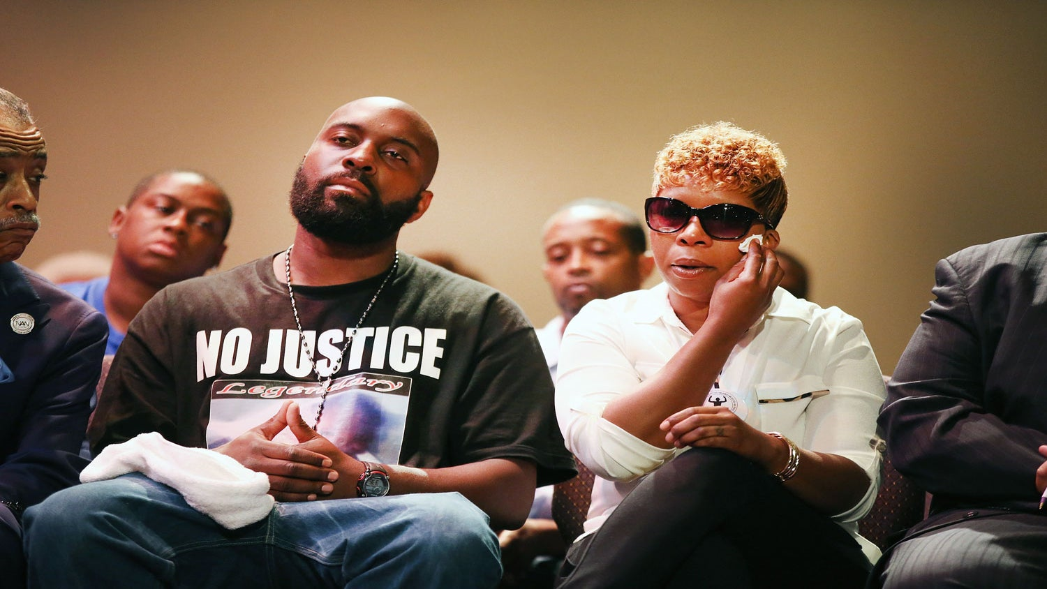 What To Expect In A Grand Jury Hearing On the Case of Michael Brown