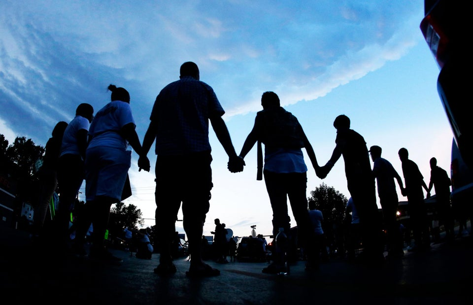 Hundreds of Activists Travel to Cleveland for Black Lives Matter Convention