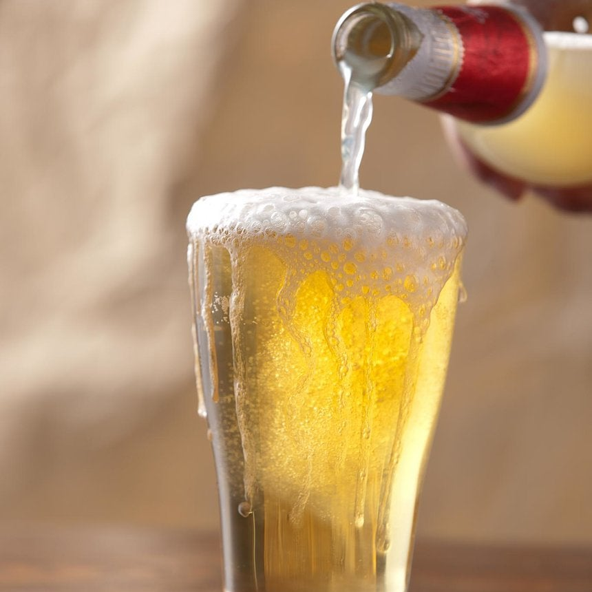Say What?! 3 Ways Beer Benefits Your Hair