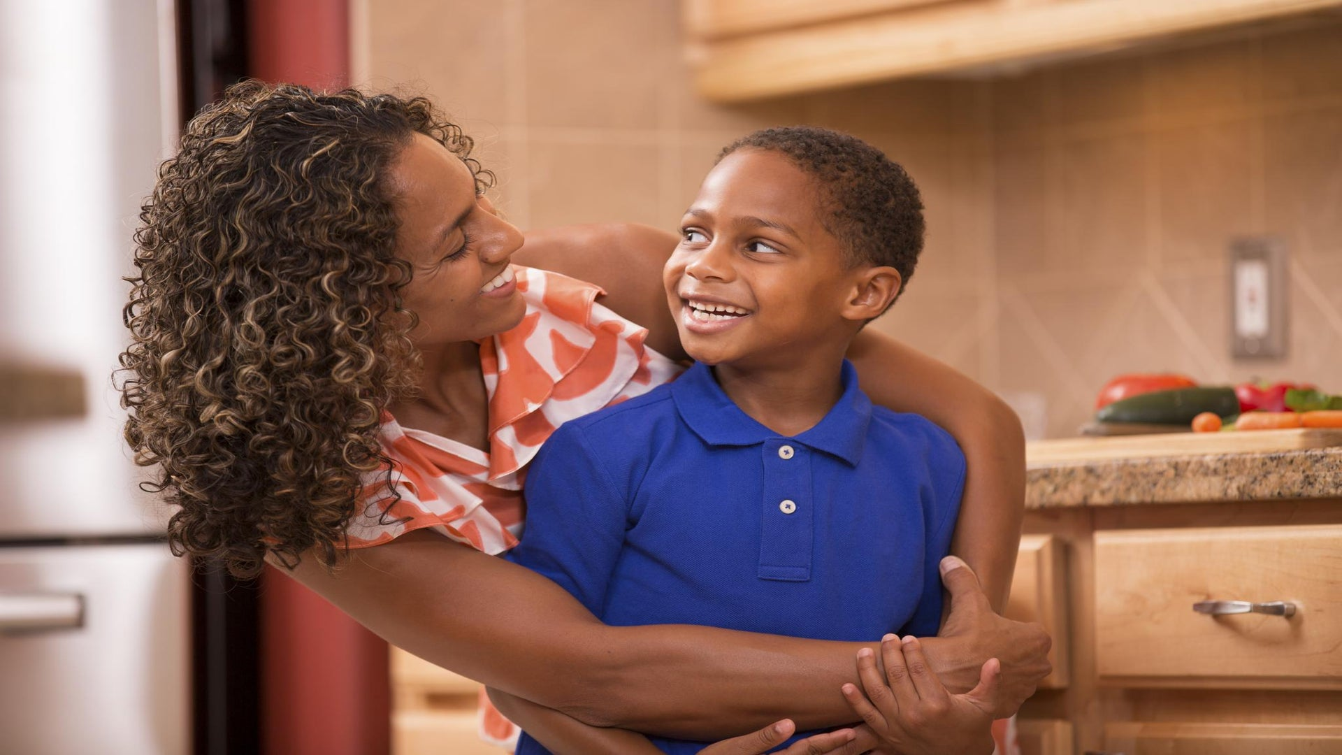 Single Mom Files: Why I Don't Claim Mother and Father Status