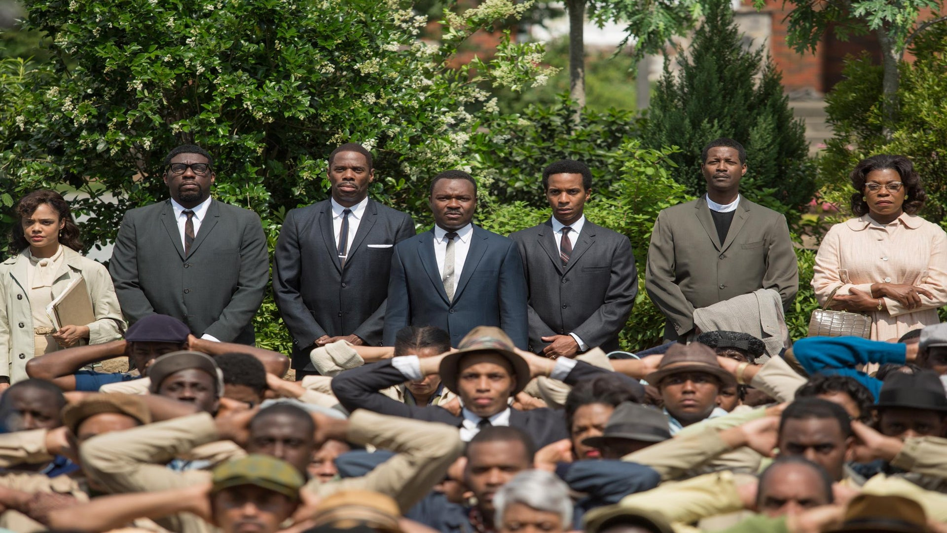 'Selma' Named Top Film of 2014 By African-American Film Critics Association