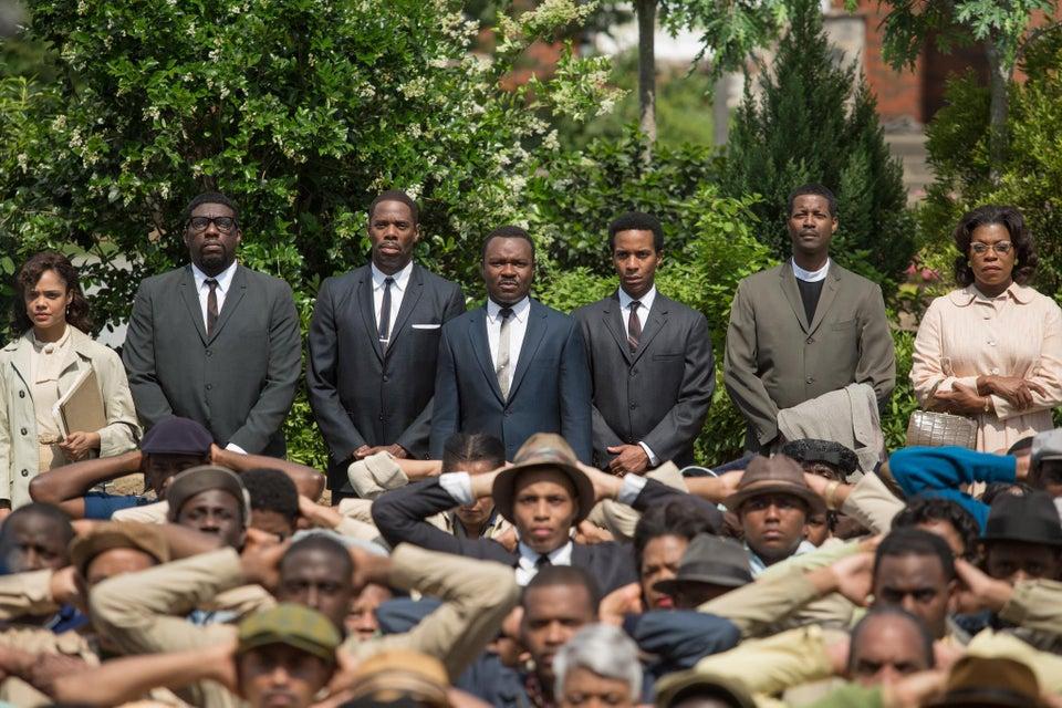 Must-See: Watch Oprah and David Oyelowo in Trailer for MLK Biopic, 'Selma'