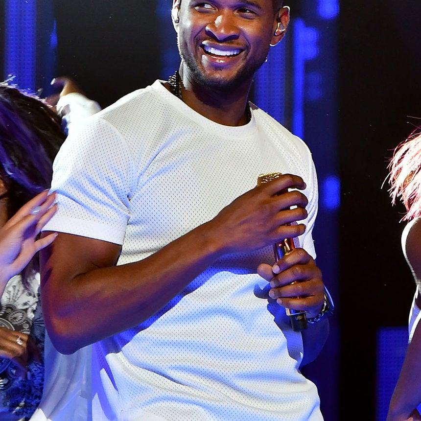 Coffee Talk: Usher Announces Tour, Releases Video with Nicki Minaj