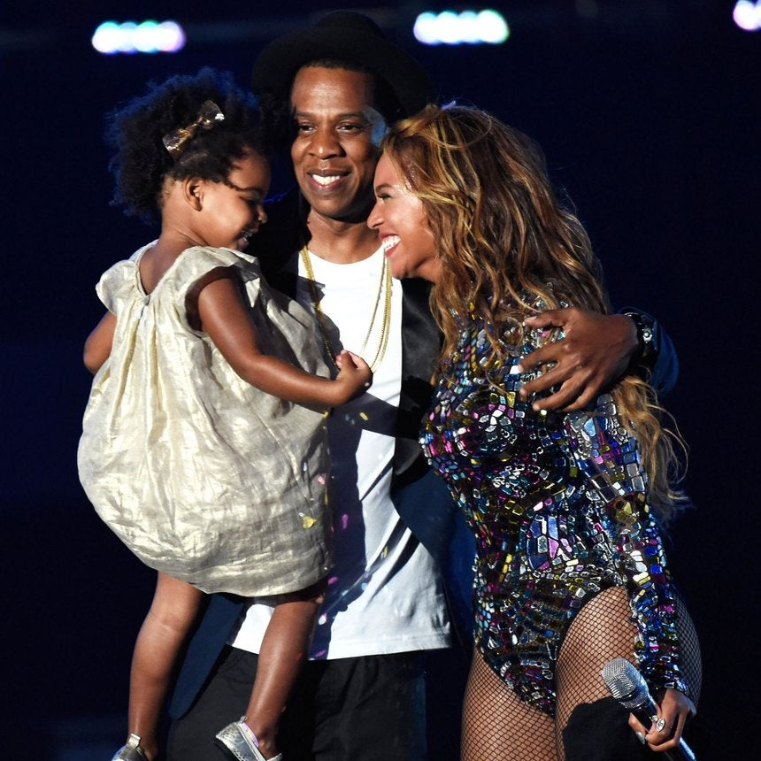 Coffee Talk: Beyoncé Pens a Poem for Daughter Blue Ivy