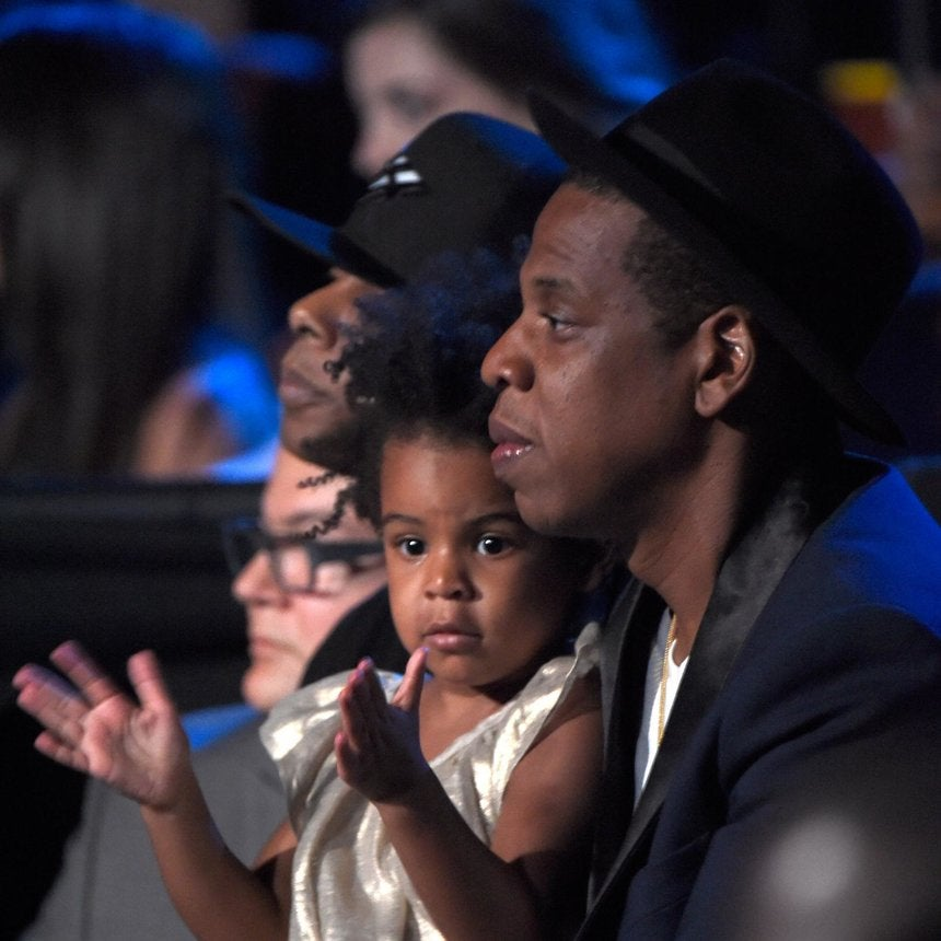 Coffee Talk: BET Apologizes to Beyonce and Jay Z for Blue Ivy Joke on '106 & Park'
