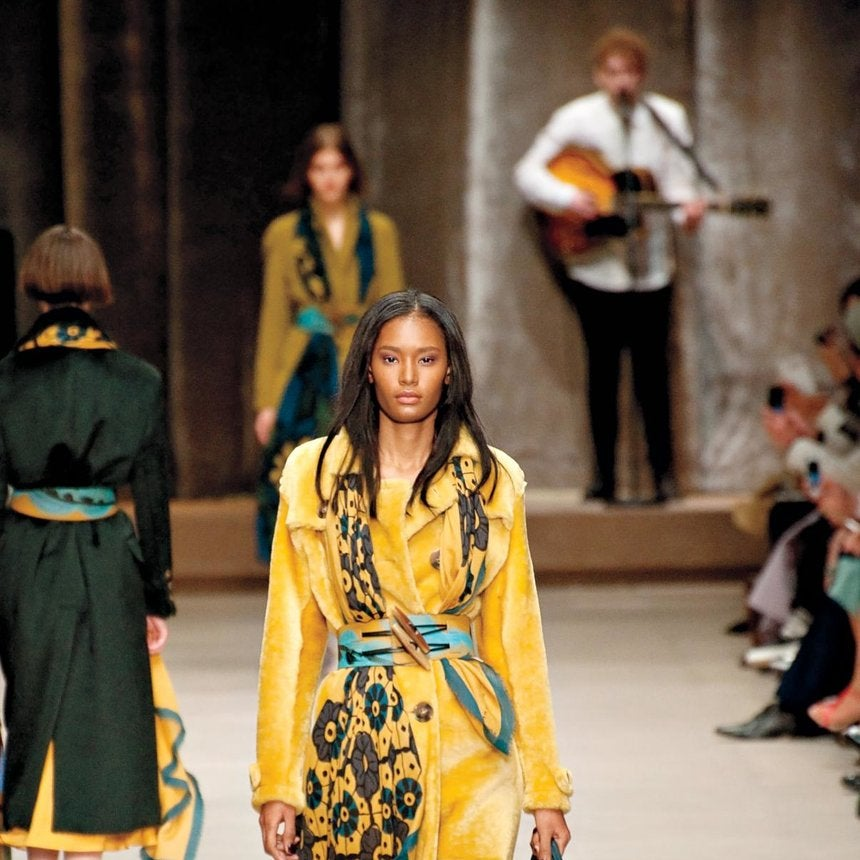 ESSENCE Poll: What Do You LIke Most About Fashion Week?