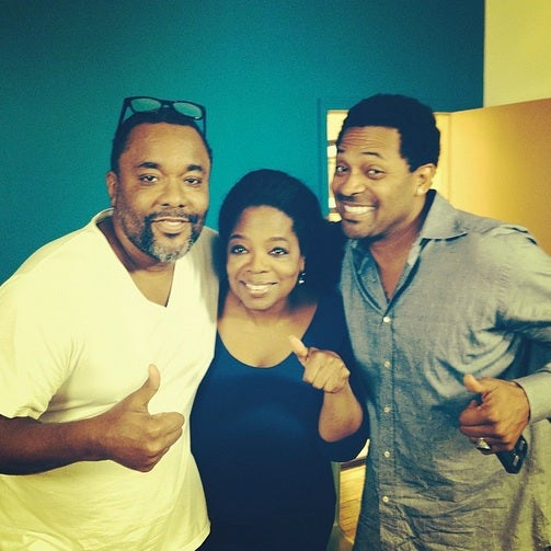 Coffee Talk: Mike Epps Confirmed To Play Richard Pryor in Biopic