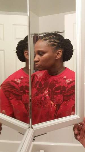 Navy Discharges Black Sailor For Refusing to Cut Her Natural Hair
