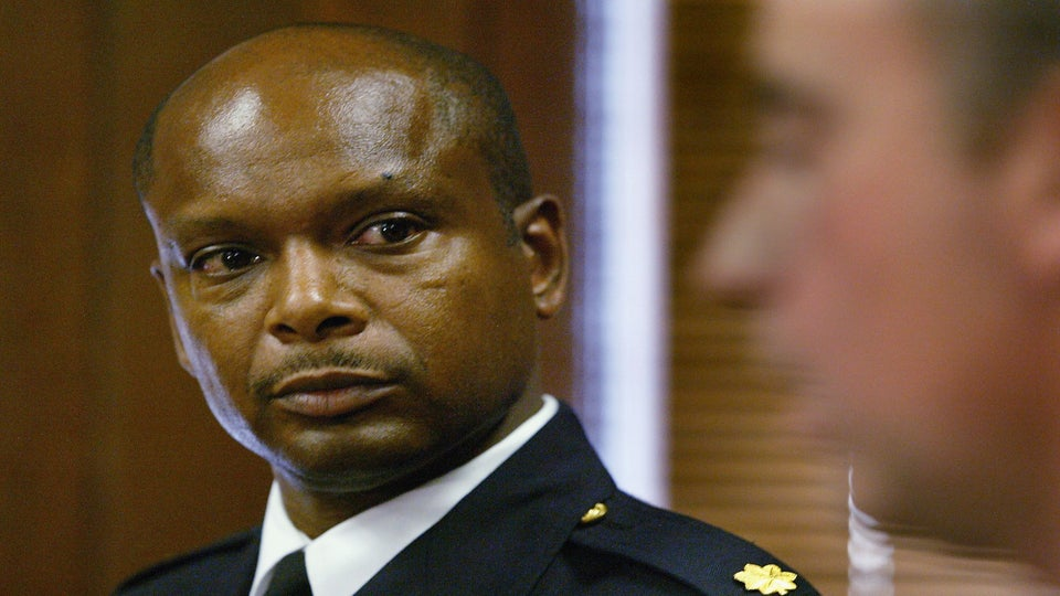 Black Director of Public Safety to Be Appointed in Missouri As Unrest in Ferguson Continues