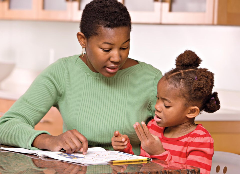 ESSENCE Poll: Do You Think Your Kids Are Given Too Much Homework?