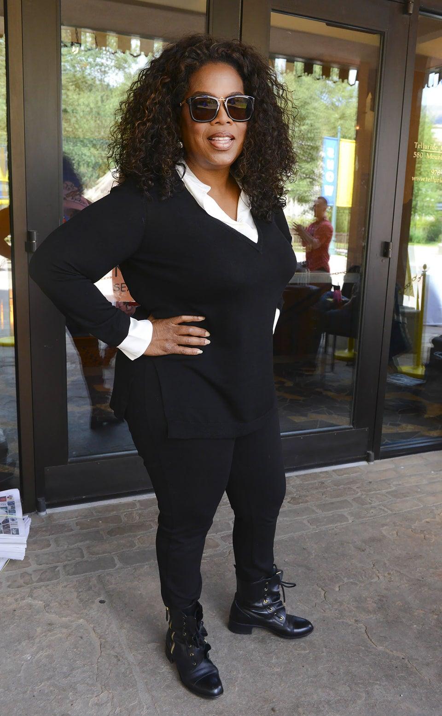 Coffee Talk: 'Oprah's The LIfe You Want Weekend' Kicks Off in Atlanta