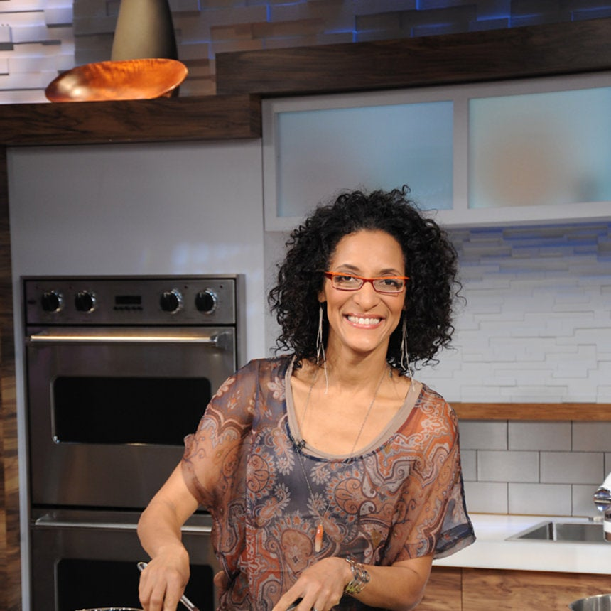 Coffee Talk: Chef Carla Hall to Open First Restaurant