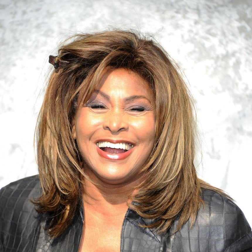 Simply The Best: Tina Turner Hair Moments