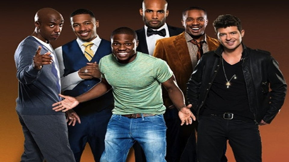 Kevin Hart's 'Real Husbands of Hollywood' Renewed for Fourth Season