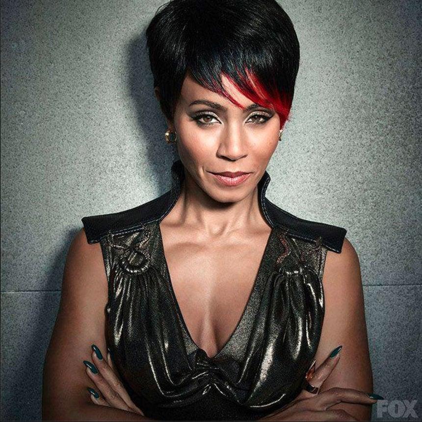 Fox Orders More Episodes of 'Gotham' Starring Jada Pinkett Smith