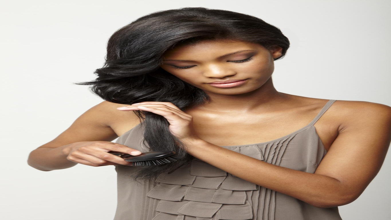 VIDEO: How to Prep Your Hair For Fall