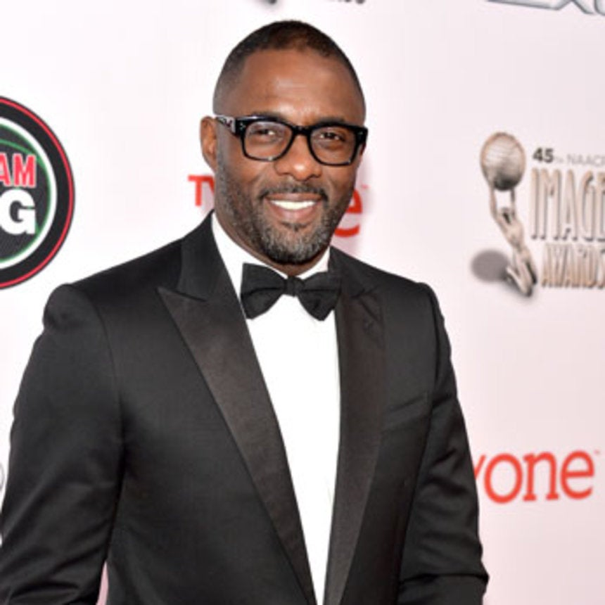 Coffee Talk: Idris Elba to Release Album of Music Inspired By Nelson Mandela