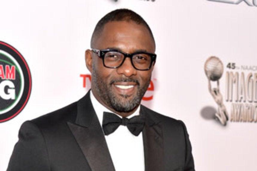 Idris Elba to Release Album of Music Inspired By Nelson Mandela ...