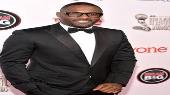 Coffee Talk: Idris Elba to Release Album of Music Inspired By Nelson Mandela