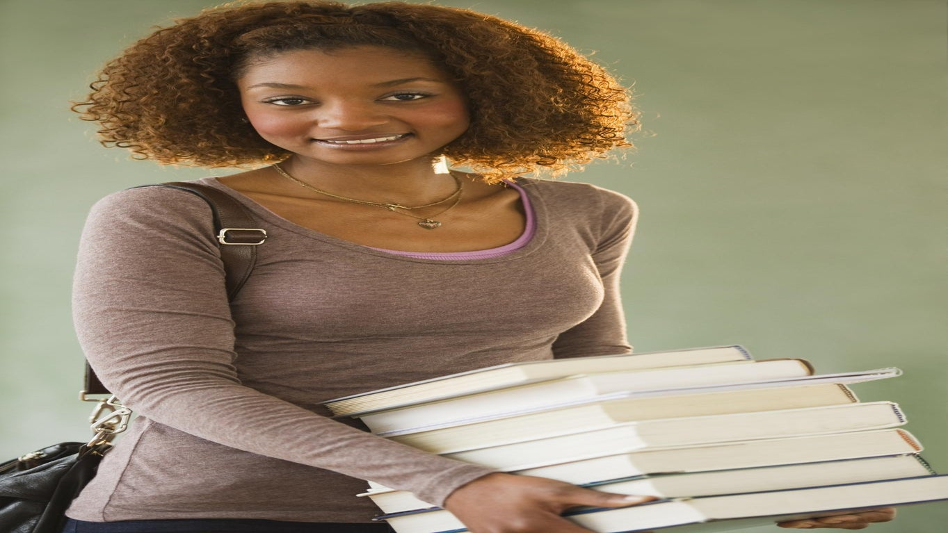 Read This Before Starting College With Natural Hair