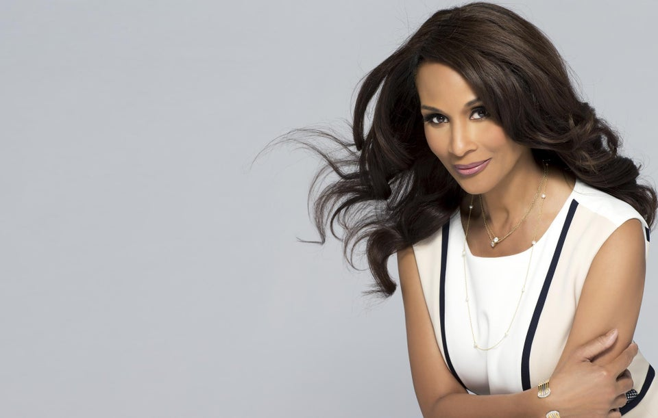 Beverly Johnson: Bill Cosby Drugged Me Too