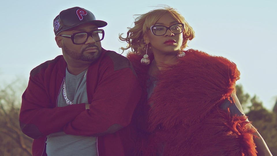 EXCLUSIVE: Watch Kindred the Family Soul's 'A Couple Friends' Short Film