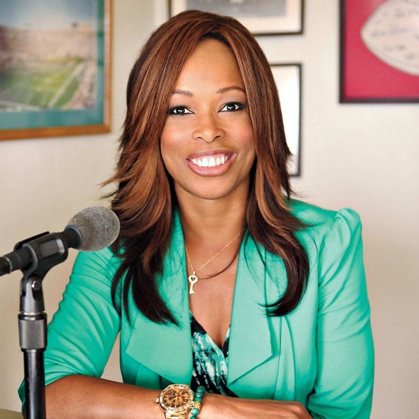 Game Change: Pam Oliver Breaks Her Silence on Her Career Shake-up