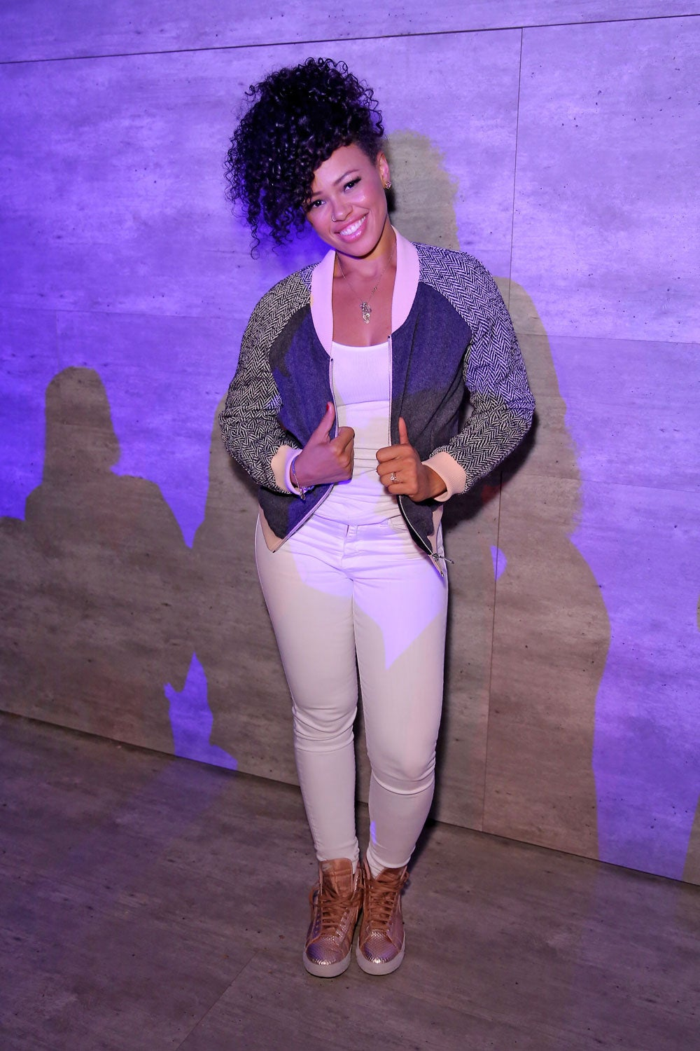 Easy Listening: 7 Hidden Gems From ESSENCE Festival Performer Elle Varner That'll Get You Through The Week