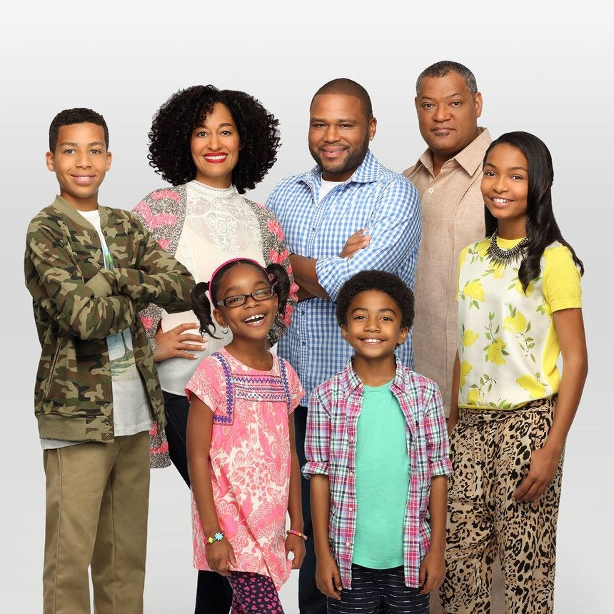After the Show: Keeping it 'Real' on 'Black-ish'