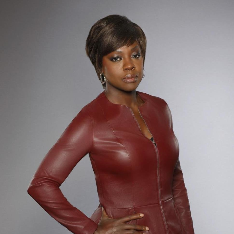 Coffee Talk: 'How To Get Away With Murder' Makes DVR Viewership History