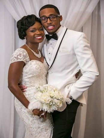Bridal Bliss: Wanda and Douglas' Mississippi Wedding