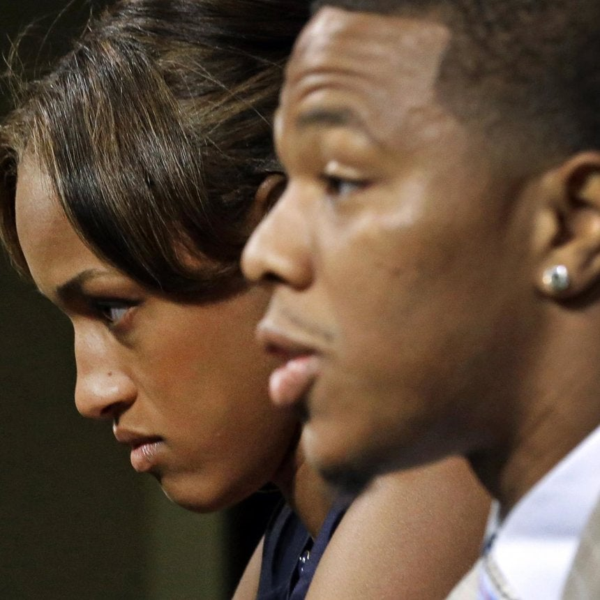 The Write or Die Chick: It Isn't Just About Janay Rice