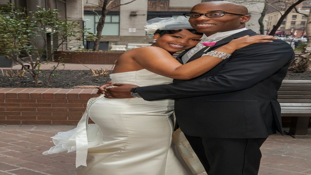 Monet Bell Tells Why She Got 'Married At First Sight' and Divorced a Month Later