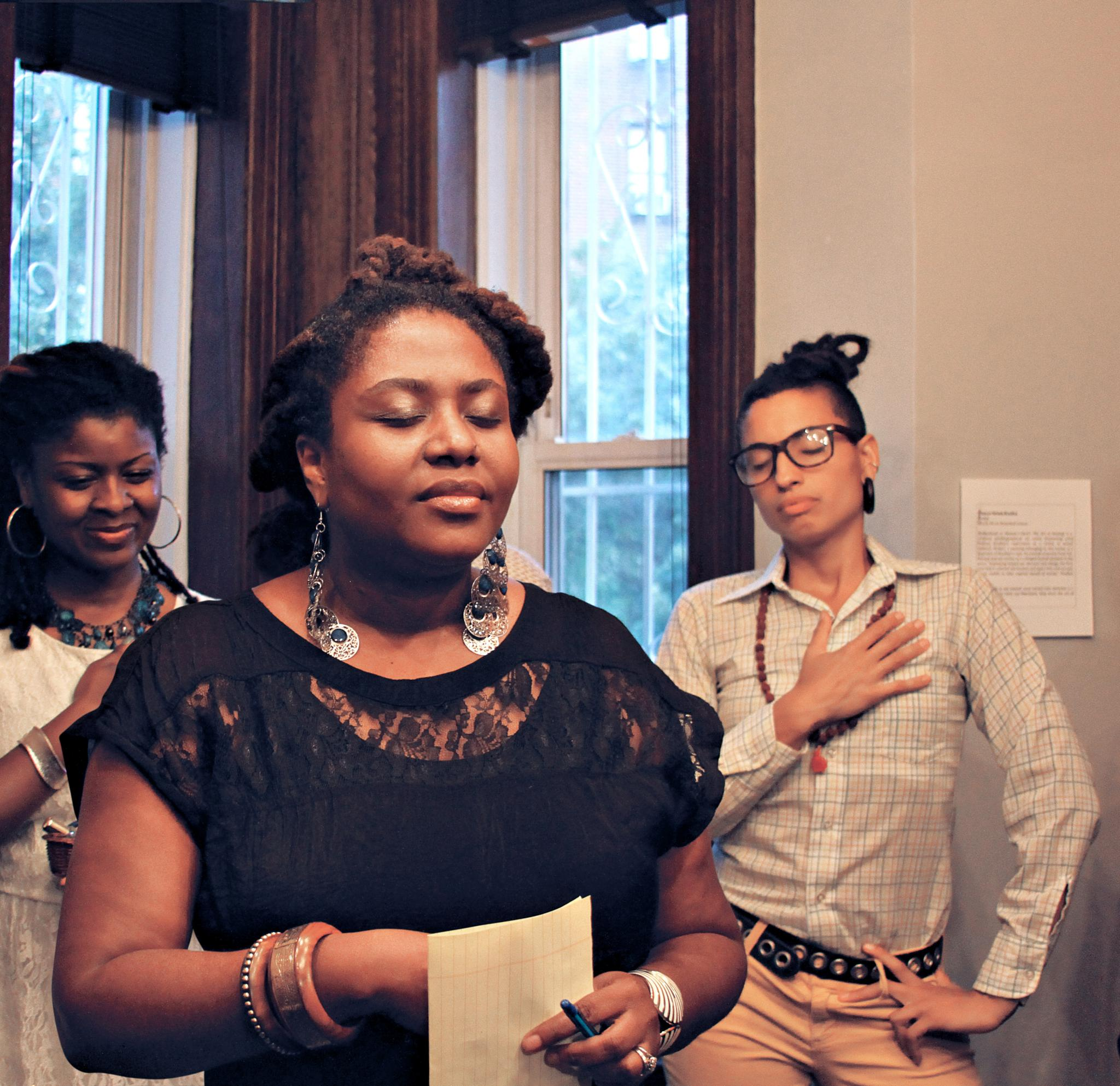 Brooklyn Women Barter Goods and Services to Ease Hard Economy