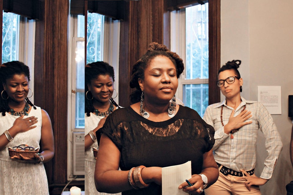 My Sister's Keeper: Brooklyn Organization Helps to Empower Women