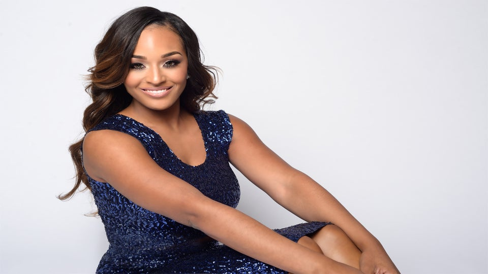 Not All Cancer is Pink: Reality Star Brandi Maxiell on Surviving Ovarian Cancer