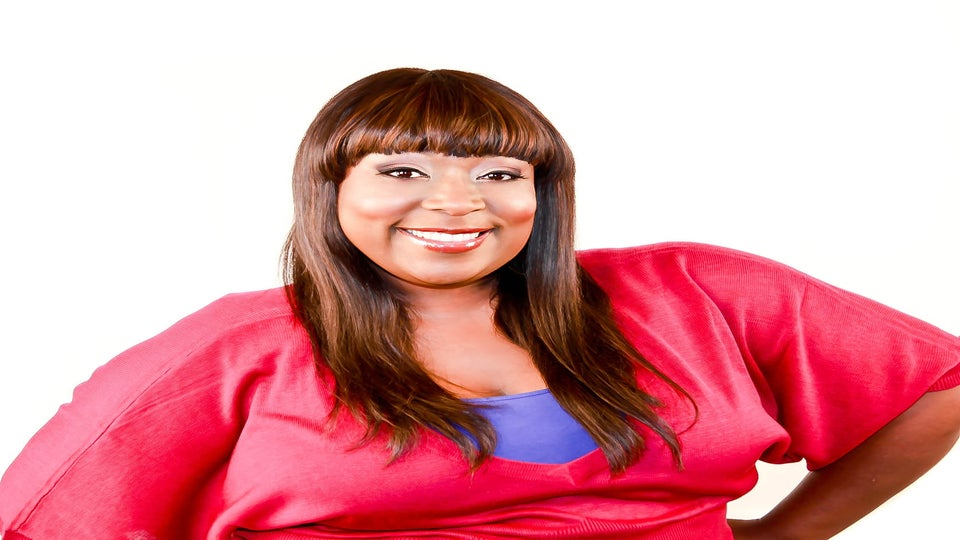 ESSENCE Network: The Real's Loni Love Shares How She Transitioned from an Electrical Engineer to a TV Star