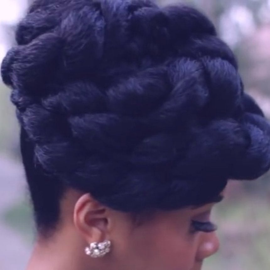 Best of YouTube: Up-Do's