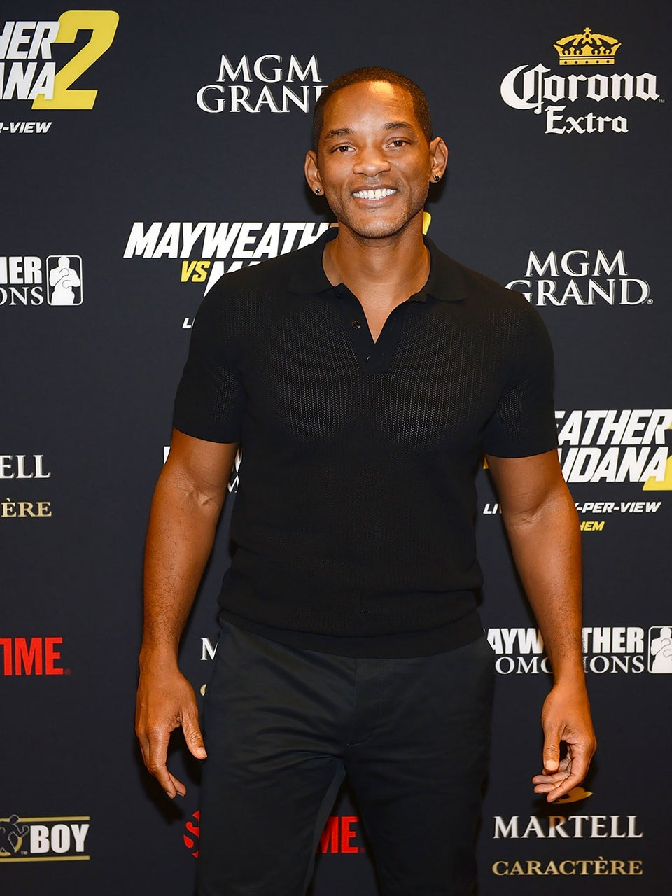 Coffee Talk: Will Smith to Star in New Football Film, 'Concussion'