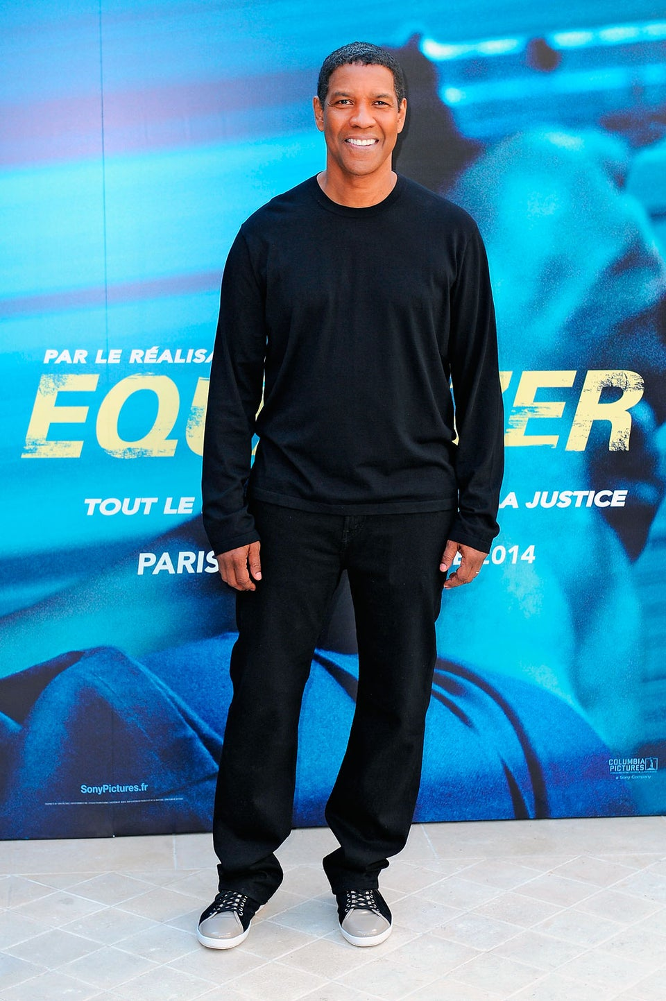 Coffee Talk: Denzel Washington's 'Equalizer' Earns $35 Million at the Box Office