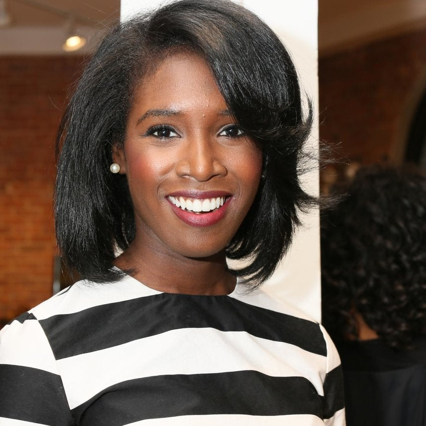 Street Style Hair: ESSENCE Fearless Style Lounge
